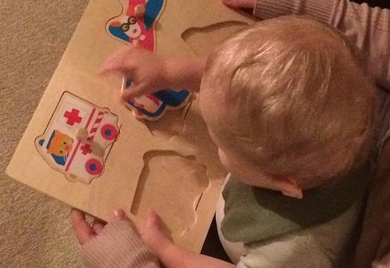Anmeldelser af produkter til sprogstimulering til børn