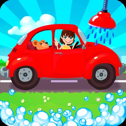 App Car Wash