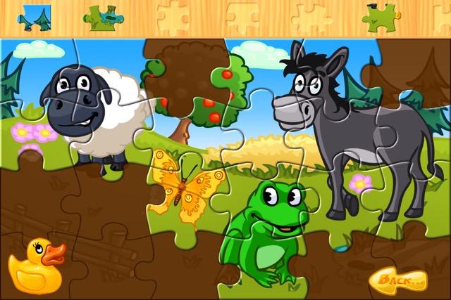 Anmeldelse af Farm Puzzle