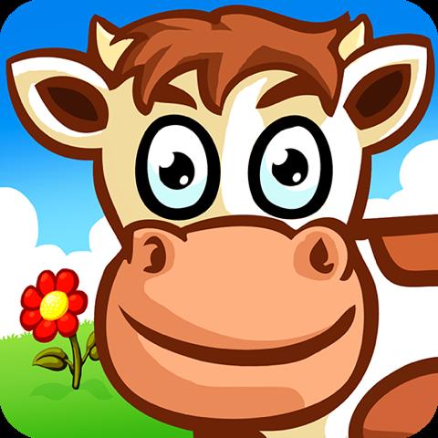 App Farm Puzzle