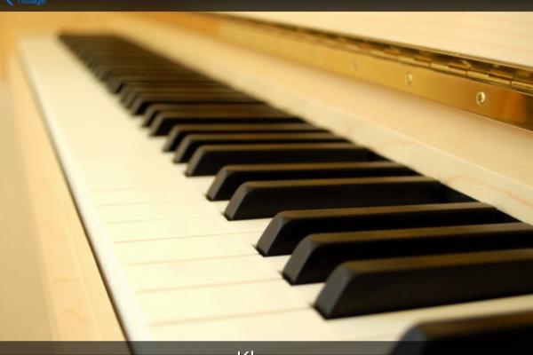 Billedbog med instrumenter