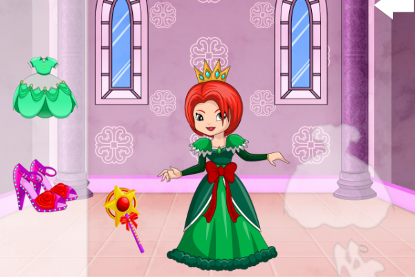 Anmeldelse af prinsesser