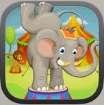 App Sjov i cirkus
