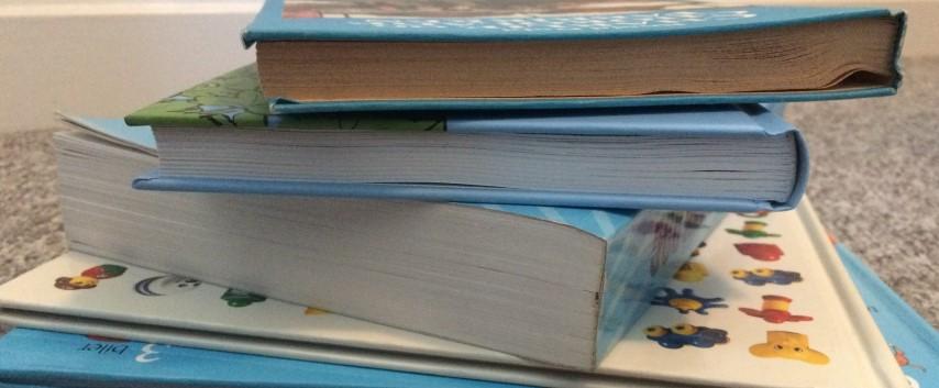 Læsevanskeligheder og stavevanskeligheder