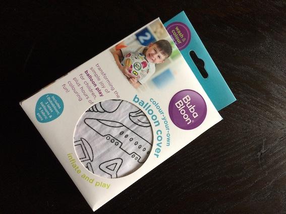 Anbefaling af Balloner til børn