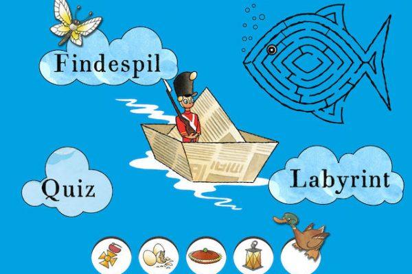 Lær H.C. Andersens eventyr bedre at kende