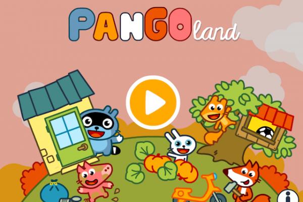 Gå på opdagelse i Pangos Land